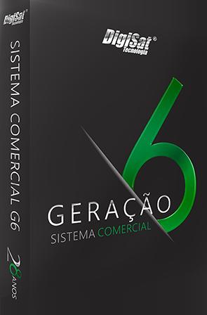 SISTEMA COMERCIAL G6